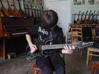 ������� ������� - �������� - ����� ����� (Guitar Cover)