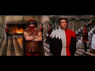 Тайны бургундского двора. Жан МАРРЕ.1961. Фильмы про рыцарей.